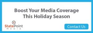 Holiday Media Coverage