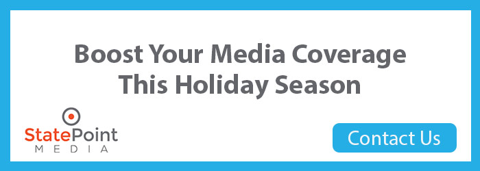 Holiday Media Coverage