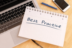 Mat Release - Best Practices