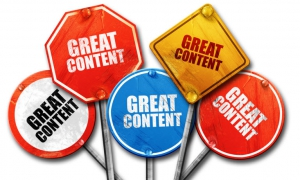 Great Content Marketing